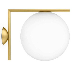 FLOS IC Light Wand- en Plafondlamp