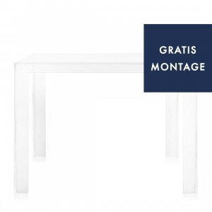 Kartell Invisible Eettafel
