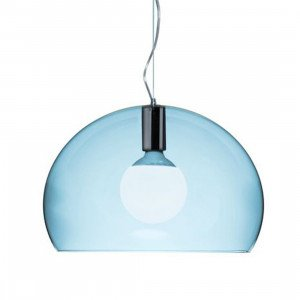 Kartell FL/Y Lamp Small