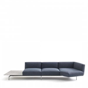 Knoll Avio Modulaire Sofa