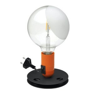FLOS Lampadina Tafellamp