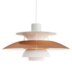 Louis Poulsen PH 5 Hanglamp Koper