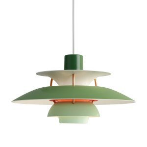 Louis Poulsen PH 5 Mini Hanglamp