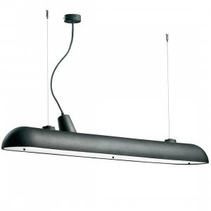Functionals Luftschiff Hanglamp