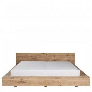 Ethnicraft Madra Bed