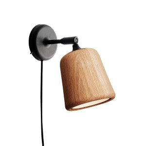New Works Material Wandlamp