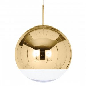 Tom Dixon Mirror Ball Gold Hanglamp
