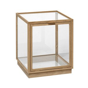 Ferm Living Miru Glass Montre Vitrinekast