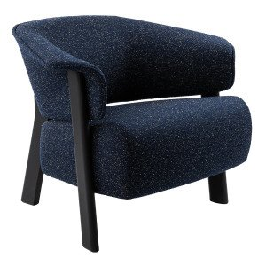 Cassina Back-Wing Fauteuil