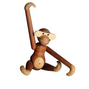 Kay Bojesen Monkey Aapje Medium