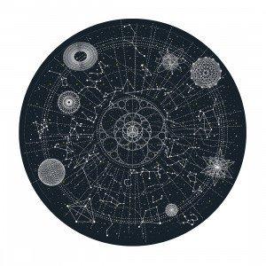 Moooi Carpets Celestial Vloerkleed