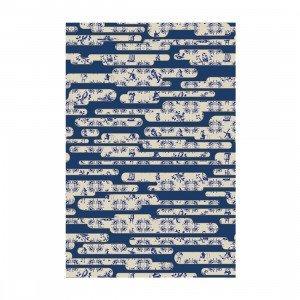 Moooi Carpets Dutch Sky Vloerkleed Blauw