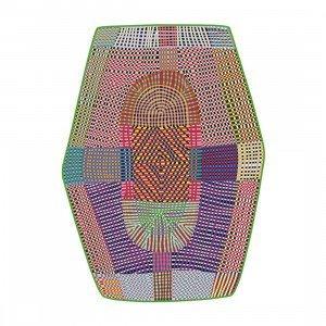 Moooi Carpets Freaky Vloerkleed