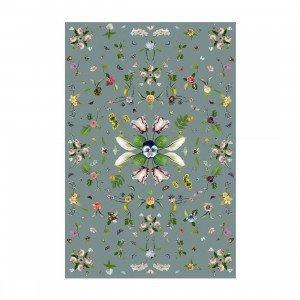 Moooi Carpets Garden of Eden Vloerkleed Grijs