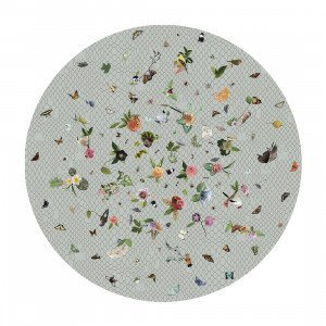 Moooi Carpets Garden of Eden Vloerkleed