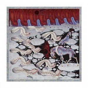 Moooi Carpets Polar Byzantine Chapter 3 Vloerkleed