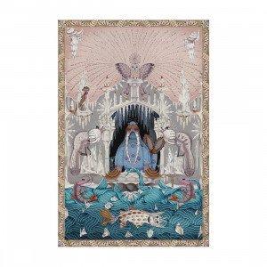 Moooi Carpets Polar Byzantine Chapter 4 Vloerkleed