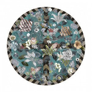 Moooi Carpets Malmaison Aquamarine Vloerkleed