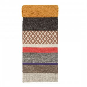 Gan Rugs Rectangular MR2 Mangas Original Vloerkleed