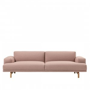 Muuto Compose Bank 3-zits