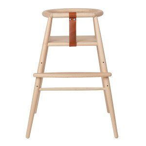 Carl Hansen ND54 High Chair Kinderstoel