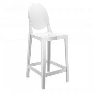 Kartell One More Barkruk Laag