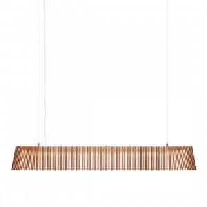 Secto Design Owalo 7000 Hanglamp Walnoot