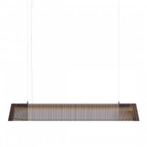 Secto Design Owalo 7000 Hanglamp Zwart