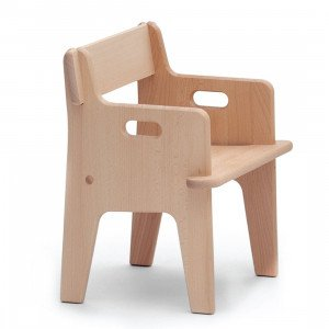 Carl Hansen Peters Chair Kinderstoel