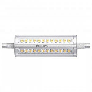 Philips LED R7s 14W Dimbaar