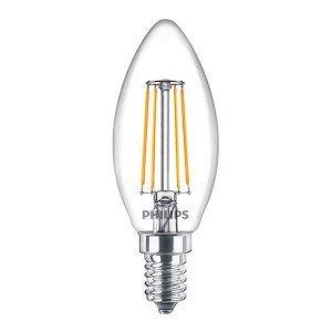 Philips LED E14 Filament Lichtbron 4.5W