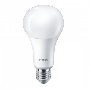Philips LED E27 Lichtbron 13W Dimbaar