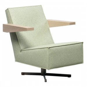 Spectrum Press Room Fauteuil
