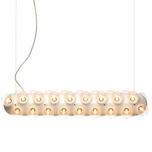 Moooi Prop Light Double Horizontal Hanglamp
