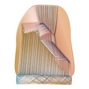 Moooi Carpets Un-Roll Vloerkleed