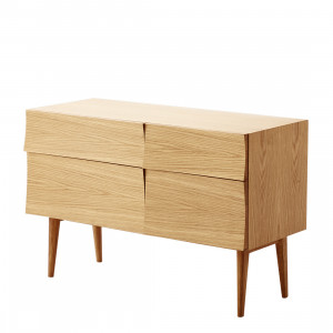 Muuto Reflect Dressoir S Naturel