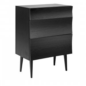 Muuto Reflect Drawer Zwart