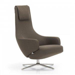 Vitra Repos Loungechair