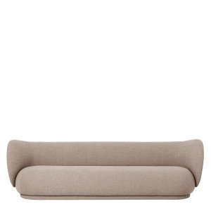 Ferm Living Rico 4-zits Bank