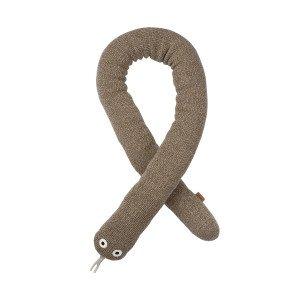 Ferm Living Roy Merino Wool Snake
