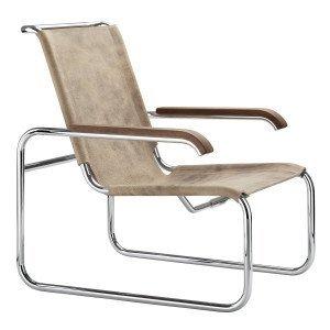Thonet S35 Loungestoel