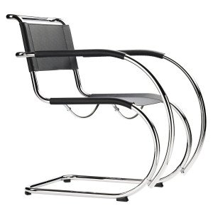 Thonet S533 Armstoel