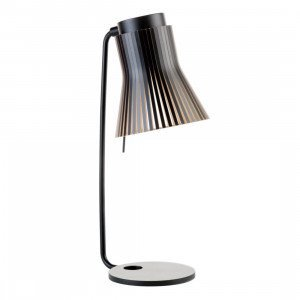 Secto Design Petite 4620 Tafellamp Zwart