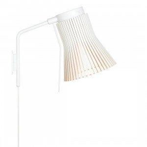 Secto Design Petite 4630 Wandlamp Wit
