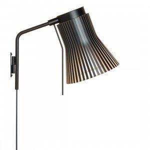 Secto Design Petite 4630 Wandlamp Zwart