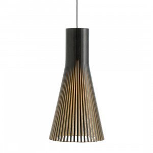 Secto Design Secto 4200 Hanglamp Zwart