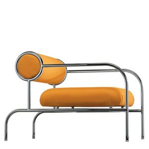 Cappellini Sofa With Arms Fauteuil