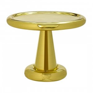 Tom Dixon Spun Table Short Bijzettafel