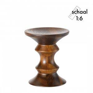 Vitra Stool Model C Miniatuur
