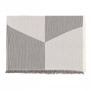 Muuto Sway Throw Deken